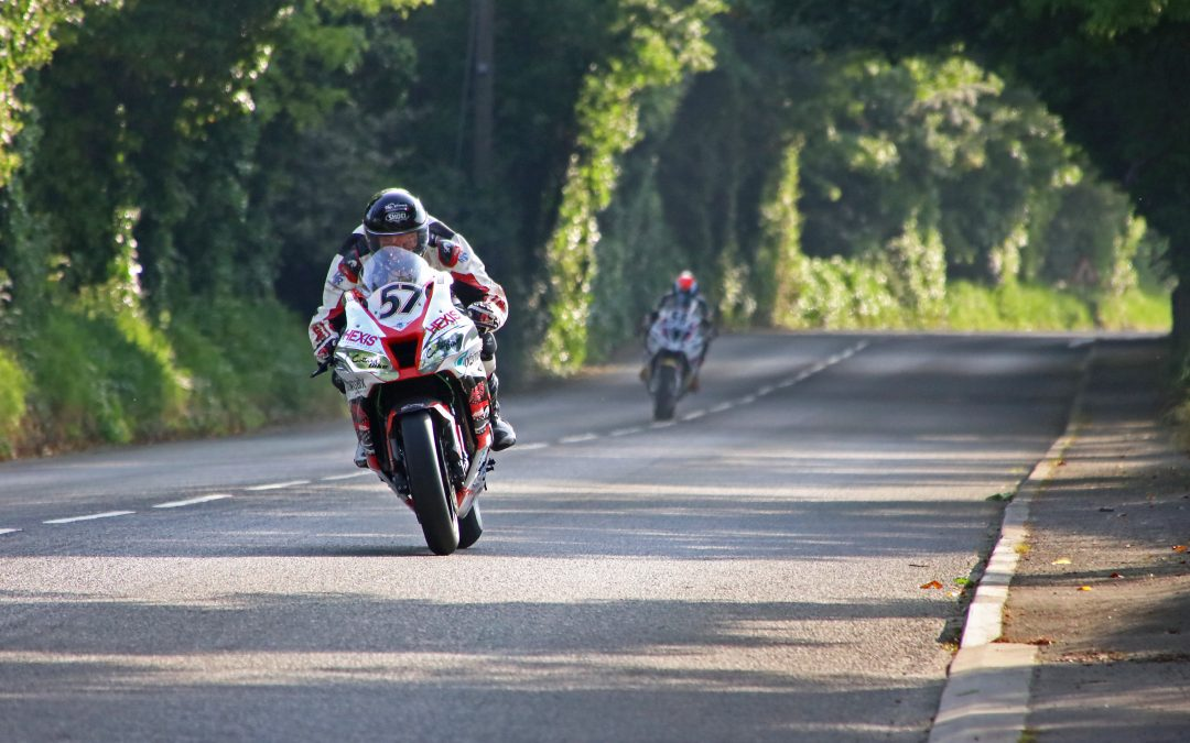 Isle of Man TT – Top of every bike enthusiast's bucket list!